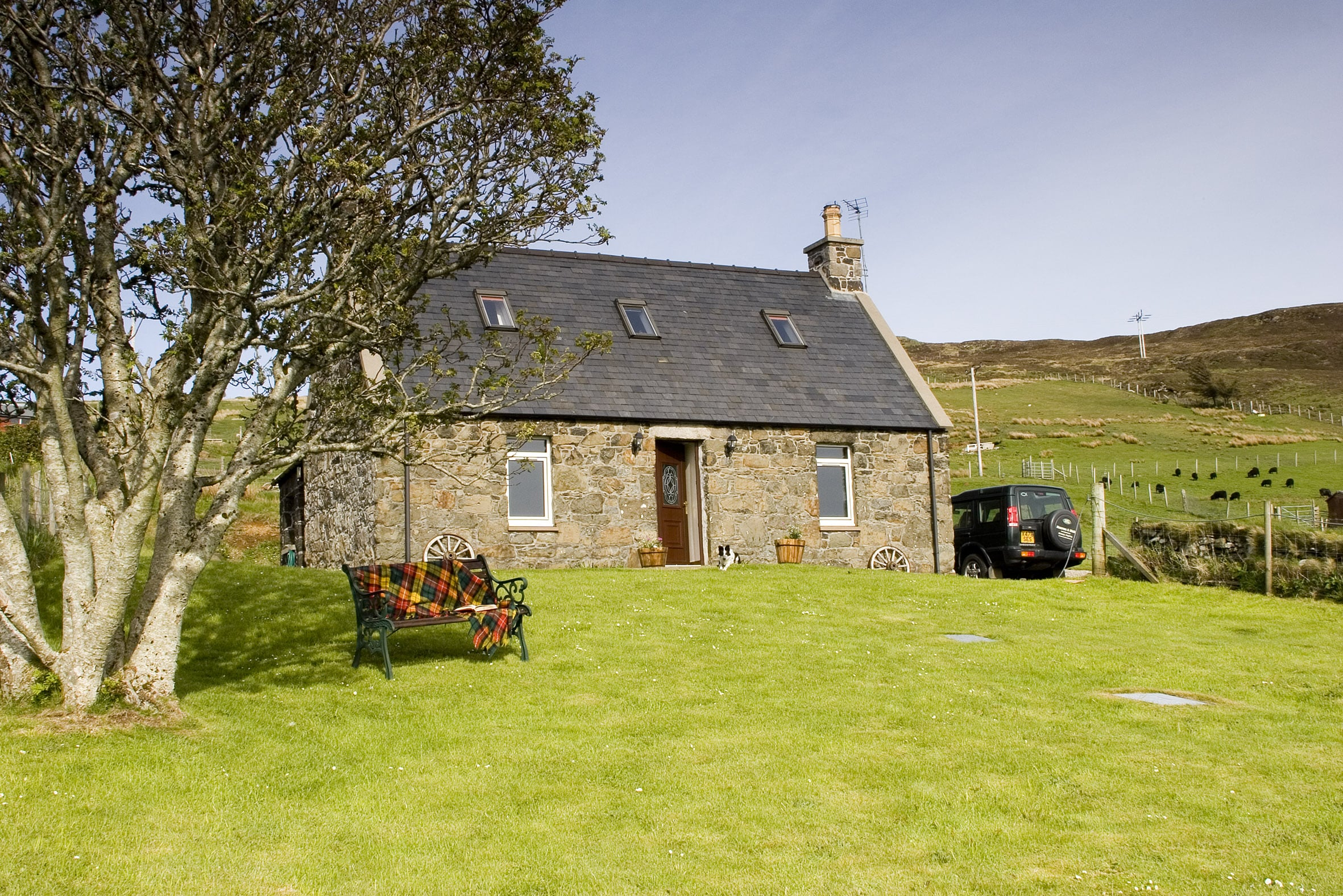 Skye Cottage Bed Breakfast